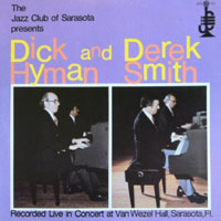 LP Cover - Dick Hyman & Derek Smith